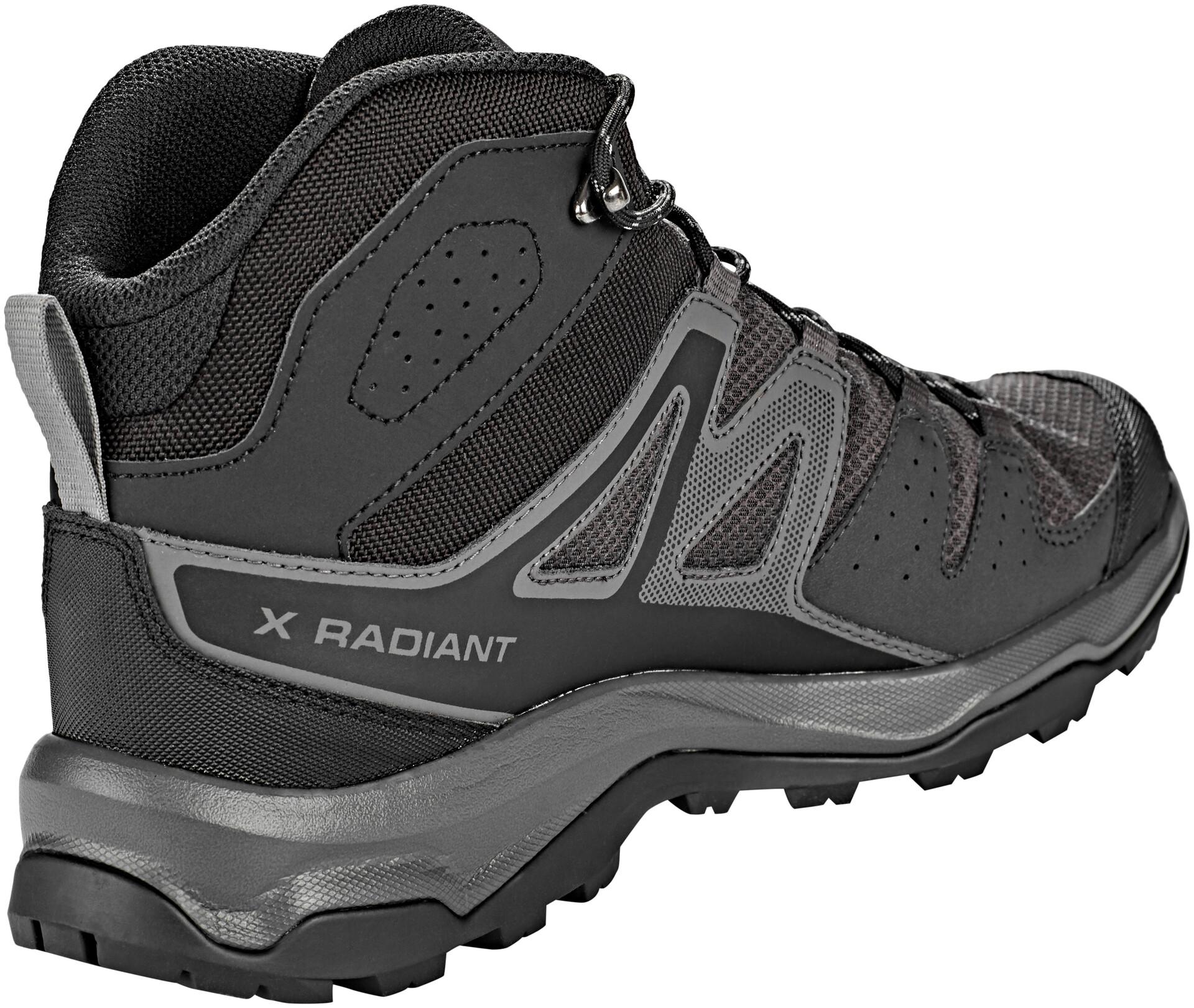 Buty trekkingowe Salomon X Radiant Mid Gtx PhantomMagnet Archiwum Produktów